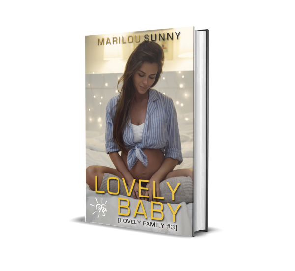 marilou sunny, livre broché, lovely family, lovely baby, 3,livre,romance,eau de rose