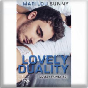 marilou sunny, magnet, lovely family, lovely duality